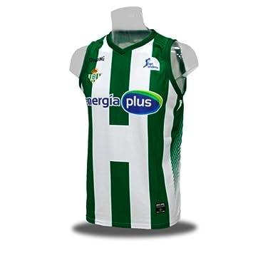 Betis RBB Camiseta, Hombre, Verde, S