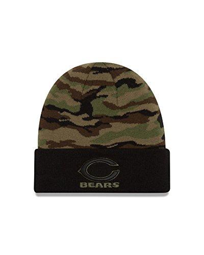 fbb7fb5d7da NFL Print Play Knit Beanie