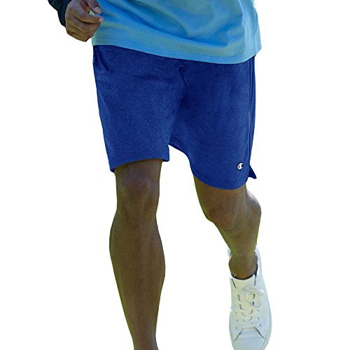 Champion Long Mesh Men's Shorts with Pockets