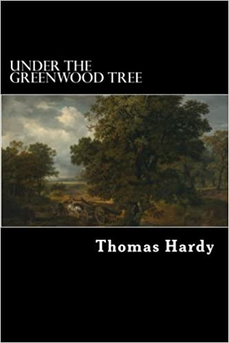 Greenwood Tree History