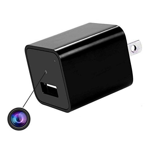 WiFi Hidden Camera Super Miniature Concealed Camera Mini spy Camera APP Remote Photography Video 720P. ?