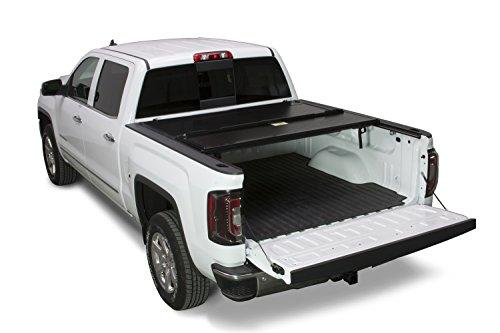 Bakflip G2 Cover Bed (BAK Industries BAKFlip G2 Hard Folding Truck Bed Cover 226100 2004-14 GM Silverado, Sierra 5' 8