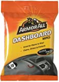 armorall dash - Armor All Dashboard Wipes Matt Pouch (15)
