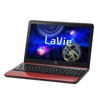 NEC LaVie S LS150 H PC-LS150HS6Rの商品画像