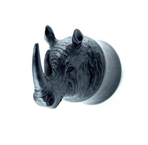 WildKlass Rhino Plugs (Sold as Pairs) (1/2