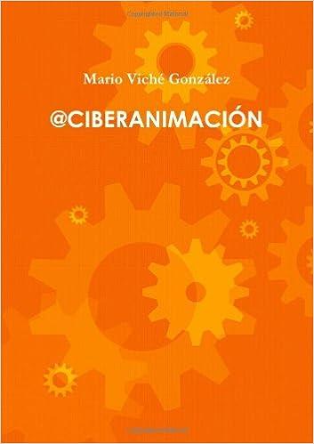 Descarga de libros en línea en pdf @Ciberanimación en español PDF DJVU FB2
