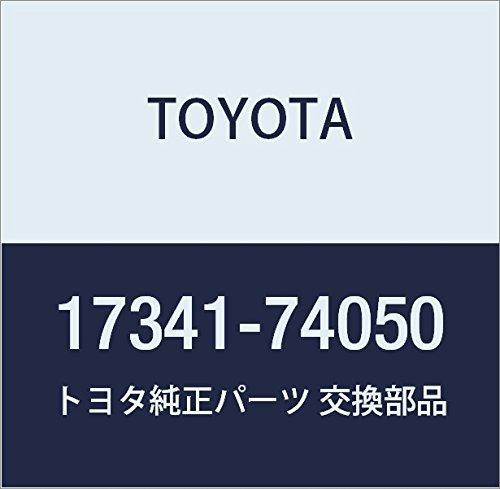 Toyota 17341-74050 Air Hose
