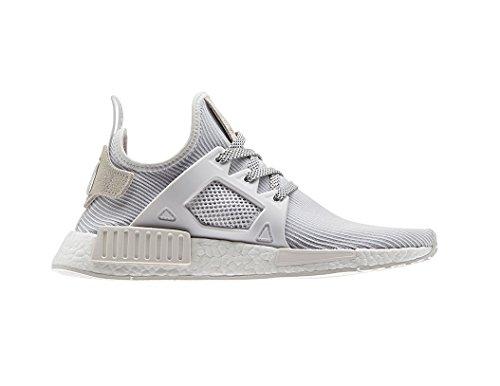 Adidas NMD XR1 W Triple White BB3684 US Women Size 6.5