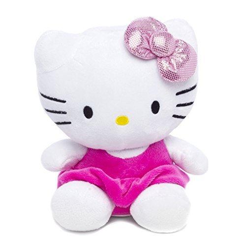 Hello Kitty Plush Bank