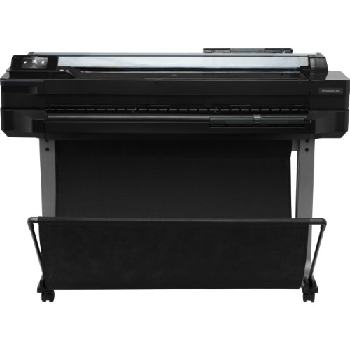 HP OfficeJet 7510 Wide Format All-in-One Printer with Wirele
