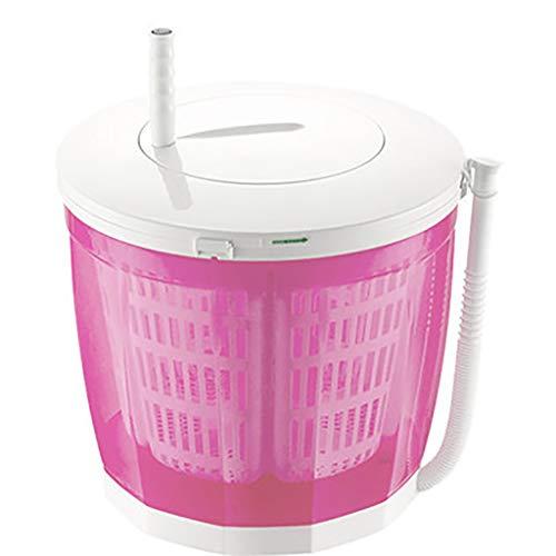 Tragbare öKo-Waschmaschine Waschmaschine Sauber SpüLen Und Schleudern, Nicht Elektrische Waschmaschine/Trockner FüR…