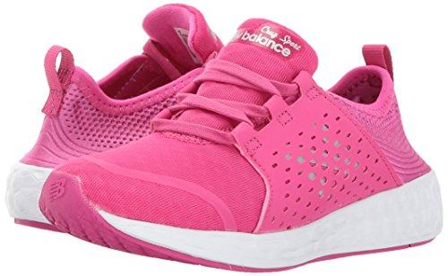 Pink Zapatillas Balance New Deporte Kjcrzpkg de EU Rosa Adulto Unisex 38 qZxx84d