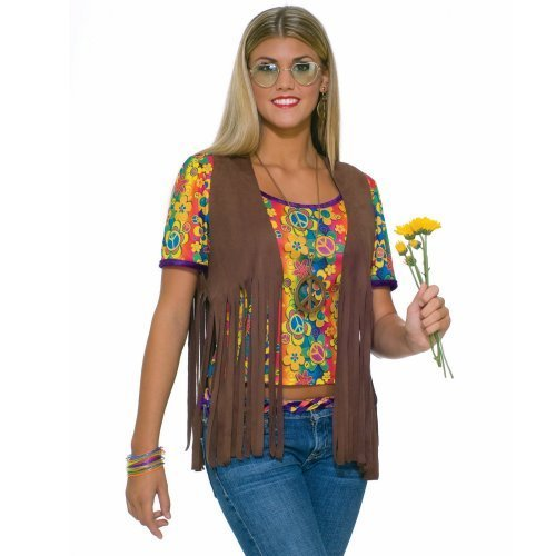 1970's Womens Vest - 6