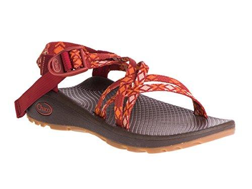 Chaco(チャコ) レディース 女性用 シューズ 靴 サンダル Z/Cloud X - Standard Peach [並行輸入品]