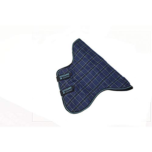 Horseware Ireland Rhino Turnout, Hood Fill, Blue, YS