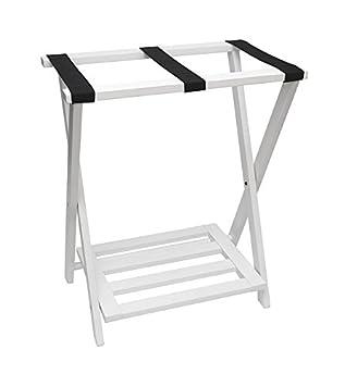Amazon.com: Lipper International 502W Right Height Folding Luggage ...