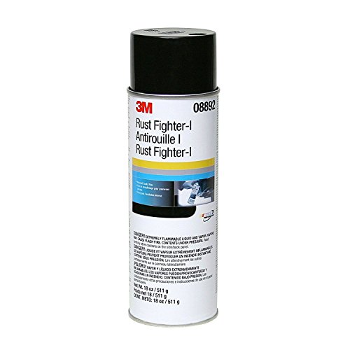 3M 08892 Rust Fighter-I Aerosol - 18.75 - Panels Fighter