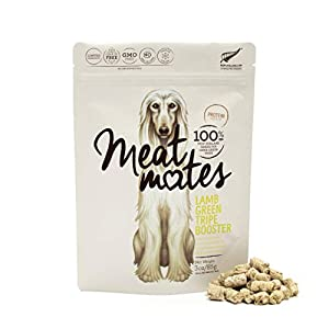 Meat Mates Lamb Green Tripe Booster 3oz