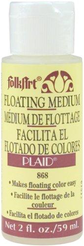 FolkArt Floating Medium (2-Ounce), 868
