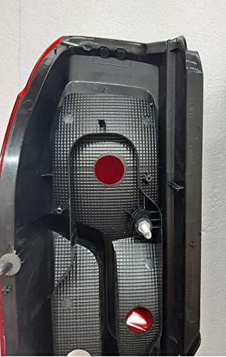 Ducato 2013 Jumper 2013 2013 Feu arri/ère gauche pour Boxer 2013