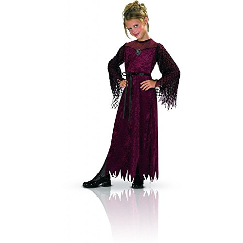 Gothic Enchantress Costume (Gothic Enchantress Child Halloween Costume Size 8-10)