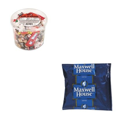 kitmwh866150ofx00013-value-kit-maxwell-house-coffee-mwh866150-and-office-snax-soft-ampamp-chewy-mix-