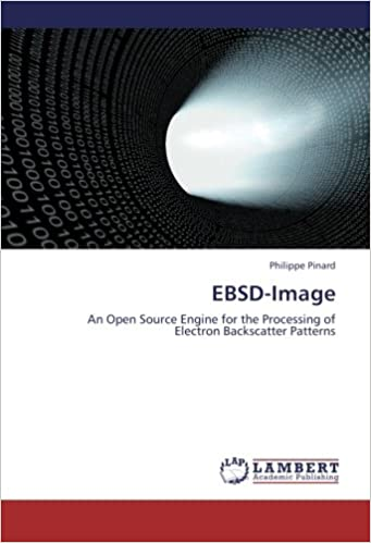 EBSD-Image: An Open Source Engine for the Processing of