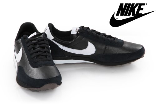 Nike Elite leather si 444337012, Baskets Mode Homme