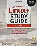 CompTIA Linux+ Study Guide: Exam XK0-004
