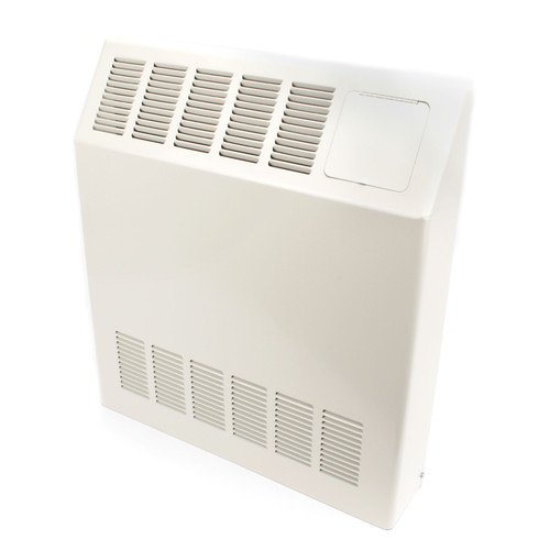 hydronic wall heater - 2