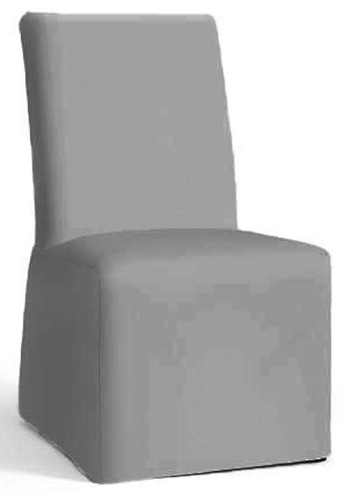 Amazon.com: The Cotton Chair Cover Only Fits Pottery Barn PB ...
