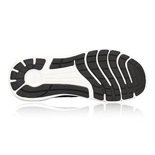 Ua Hommes Chaussures Noir Armour Remix De Under Course Pour IO6pq5w