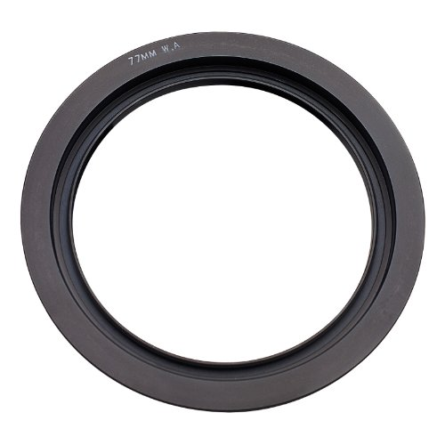Lee Filters Wide Angle fhwaar49 °C Adapter Ring 49 mm Diameter Black