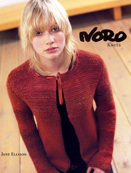 Noro Knitting Patterns Jane Ellison Noro -
