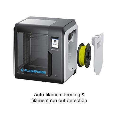 Flashforge Adventurer 3 FDM 3D Printer