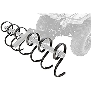 Utv Manually Lift And Lower Implements