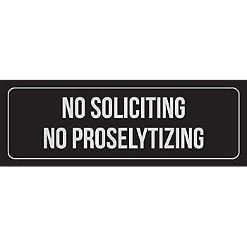 24x6 5-Pack CGSignLab No Loitering Basic Black Premium Acrylic Sign