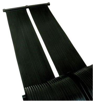 "XtremepowerUS Inground / Above Ground Swimming Pool Solar Panel Heating System 28"" X 20'"