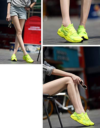 New Mesh in Shoes traspirante Exing Lovers Calzature D 45 Summer Womens's amanti pesante Top Dimensione Fondo Colore gli Fall Scarpe mesh per Low B casual T6THqI5Cwx