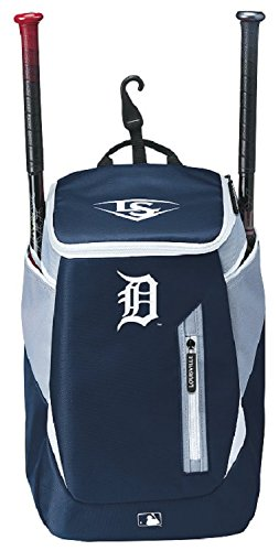 Louisville Slugger Genuine MLB Stick Pack Detroit ()
