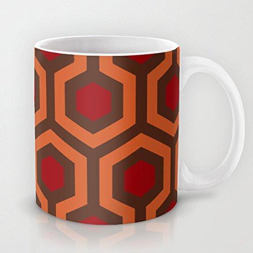 Otozoo The Shining Carpet Classic Coffee - The Shining Coffee Mug