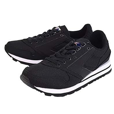 Brooks Heritage Women's Chariot Black Sneaker 6 B (M)