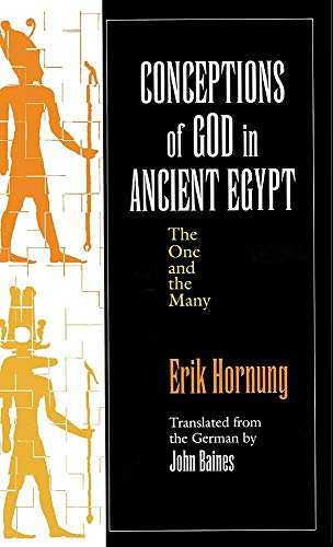 Conceptions of God in Ancient Eygpt