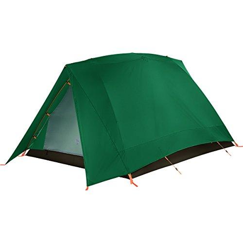Eureka Tent Accessories - Timberline SQ 4XT/Outfitter 4 Lite-Set Footprint