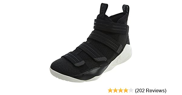 lowest price dc6f2 66527 Amazon.com   Nike Lebron Soldier XI Mens Basketball Shoes   Basketball