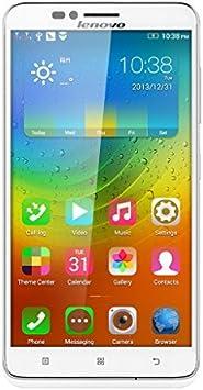 Lenovo A816 - Smartphone libre 4G Lte (pantalla 5.5