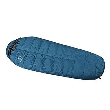 SUHAGN Saco de dormir Los Sacos De Dormir De Camping Al Aire Libre En Invierno Momia Adulto Bolsas De Dormir Camping Azul, Azul: Amazon.es: Deportes y aire ...