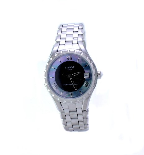 Tissot Lady 80 Automatic Stainless Steel Women's watch #T072.207.11.128.00