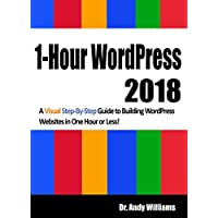1-Hour WordPress 2018 Kindle Edition Download for Free