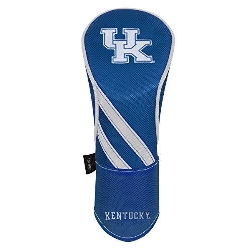 Headcover Wildcats Golf (Team Effort Kentucky Wildcats Fairway Headcover)